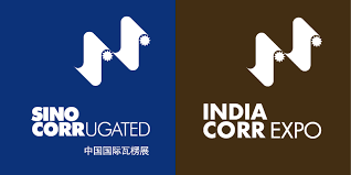 Logo India Corr Expo 2019